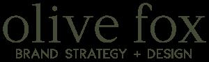 Olive Fox Web Design